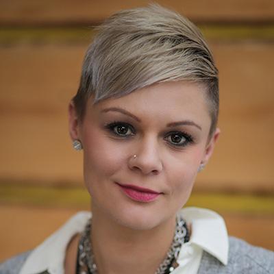 Schramm Beraterin Nina Eckstein