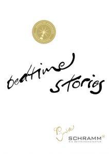 Schramm Bedtime Stories Katalog