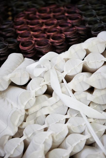 Schramm Matratzen Taschenfedern